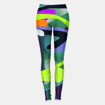 Thumbnail image of Chatanga Leggings, Live Heroes