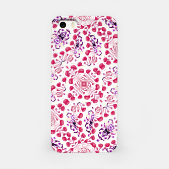 Thumbnail image of Modern Ornate Pattern Design iPhone Case, Live Heroes