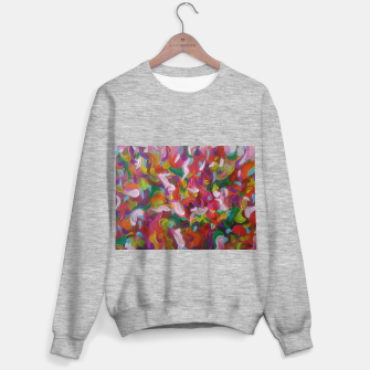 Thumbnail image of flori Sweater regular, Live Heroes