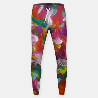 Thumbnail image of flori Sweatpants, Live Heroes