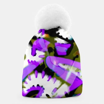 Thumbnail image of monstros Beanie, Live Heroes