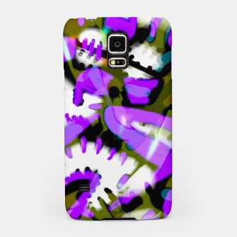 Thumbnail image of monstros Samsung Case, Live Heroes