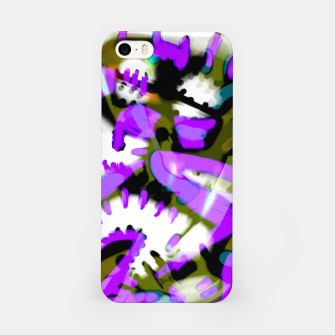 Thumbnail image of monstros iPhone Case, Live Heroes