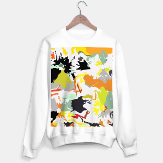 Thumbnail image of light floral Sweater regular, Live Heroes