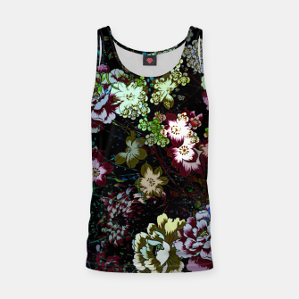 Thumbnail image of Chinese peonies Tank Top, Live Heroes