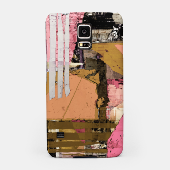 Obstacle course Samsung Case thumbnail image