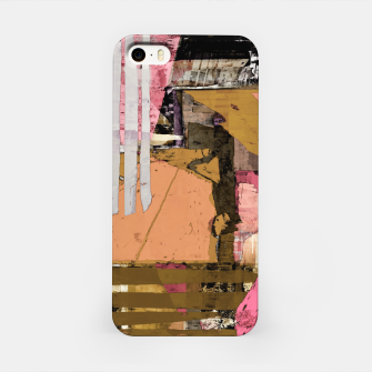 Obstacle course iPhone Case thumbnail image