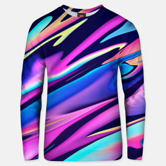 Thumbnail image of Serenity Aesthetic Vaporwave Unisex sweater, Live Heroes
