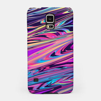 Thumbnail image of Freedom Aesthetic Vaporwave Samsung Case, Live Heroes