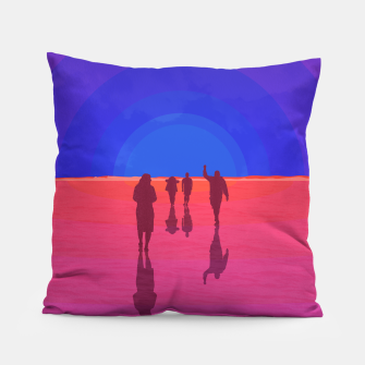 Miniaturka Mars Nights Pillow, Live Heroes