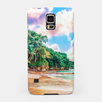 Thumbnail image of Beach Now Samsung Case, Live Heroes