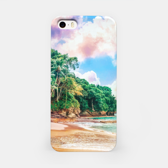 Thumbnail image of Beach Now iPhone Case, Live Heroes
