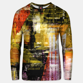 Thumbnail image of Mesh Unisex sweater, Live Heroes