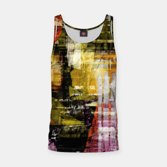 Thumbnail image of Mesh Tank Top, Live Heroes