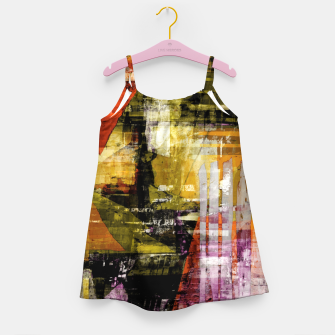 Thumbnail image of Mesh Girl's dress, Live Heroes