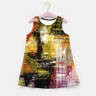 Thumbnail image of Mesh Girl's summer dress, Live Heroes