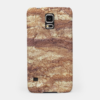 Thumbnail image of Grunge Surface Abstract Print Samsung Case, Live Heroes