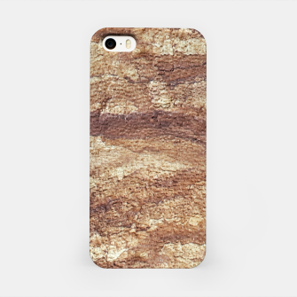 Thumbnail image of Grunge Surface Abstract Print iPhone Case, Live Heroes