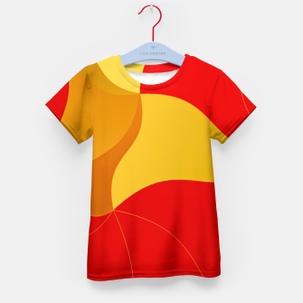 Thumbnail image of Friendly betrayel Camiseta para niños, Live Heroes