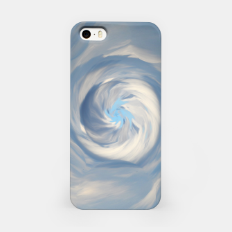 Thumbnail image of Cloud Sky Cloudy iPhone-Hülle, Live Heroes