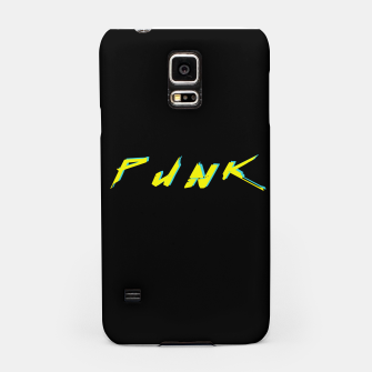 Thumbnail image of cyberpunk Samsung Case, Live Heroes