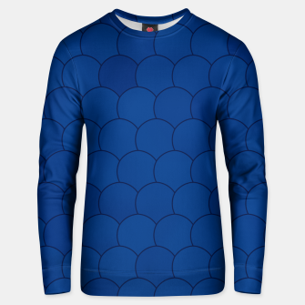 Thumbnail image of Blobs Pattern bd Unisex sweater, Live Heroes