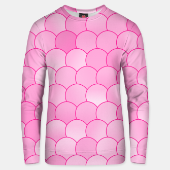 Thumbnail image of Blobs Pattern mag Unisex sweater, Live Heroes