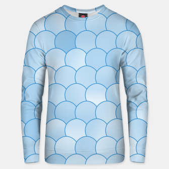 Thumbnail image of Blobs Pattern wbn Unisex sweater, Live Heroes