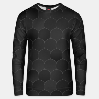 Thumbnail image of Blobs Pattern bl Unisex sweater, Live Heroes
