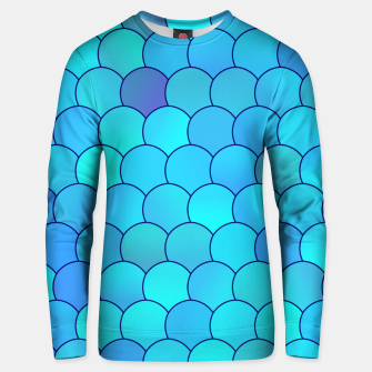 Thumbnail image of Blobs Pattern pb Unisex sweater, Live Heroes