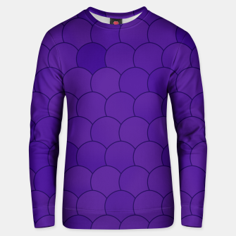 Thumbnail image of Blobs Pattern pd Unisex sweater, Live Heroes