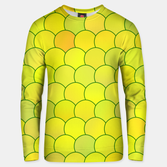 Thumbnail image of Blobs Pattern yg Unisex sweater, Live Heroes