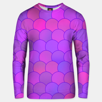 Thumbnail image of Blobs Pattern pp Unisex sweater, Live Heroes