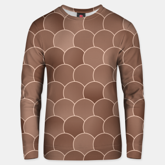 Thumbnail image of Blobs Pattern co Unisex sweater, Live Heroes