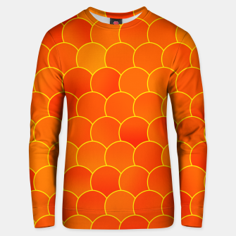Thumbnail image of Blobs Pattern yor Unisex sweater, Live Heroes