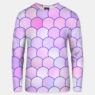 Blobs Pattern lp Unisex sweater thumbnail image