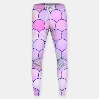 Blobs Pattern lp Sweatpants miniature