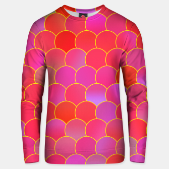 Blobs Pattern ypr Unisex sweater thumbnail image