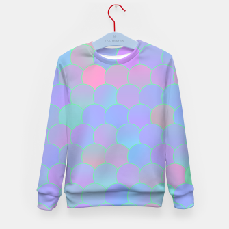 Blobs Pattern ti Kid's sweater thumbnail image