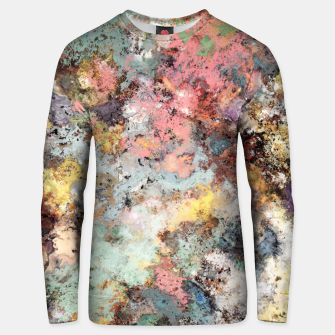 Thumbnail image of A reliable answer Unisex sweater, Live Heroes
