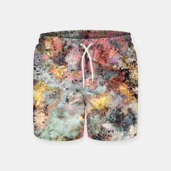 Thumbnail image of A reliable answer Swim Shorts, Live Heroes