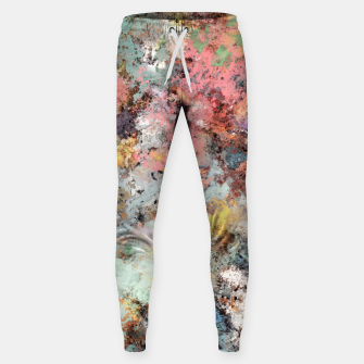 Thumbnail image of A reliable answer Sweatpants, Live Heroes