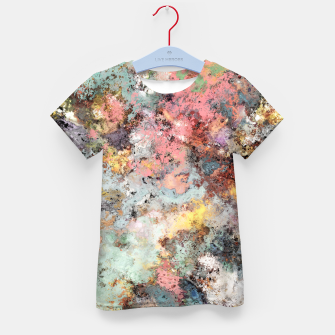 Thumbnail image of A reliable answer Kid's t-shirt, Live Heroes