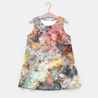 Thumbnail image of A reliable answer Girl's summer dress, Live Heroes