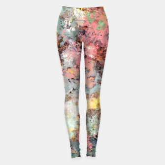 Thumbnail image of A reliable answer Leggings, Live Heroes