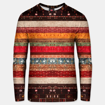 Miniaturka Bohemian Traditional Moroccan Style Unisex sweater, Live Heroes