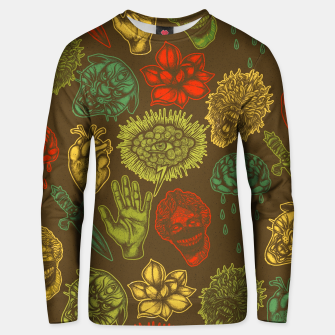 Miniaturka Mixed COLOR Unisex sweater, Live Heroes
