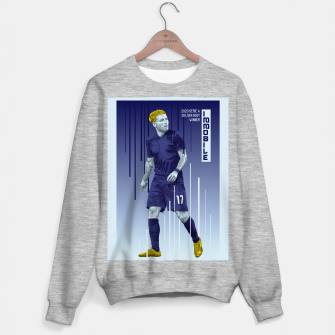 Thumbnail image of Golden Booters Immobile Away Variant Sweater regular, Live Heroes