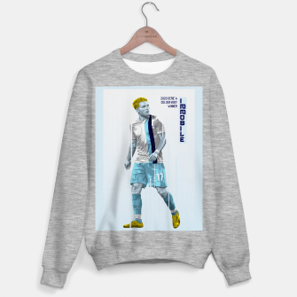 Thumbnail image of Golden Booters Immobile Sweater regular, Live Heroes