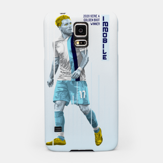 Thumbnail image of Golden Booters Immobile Samsung Case, Live Heroes